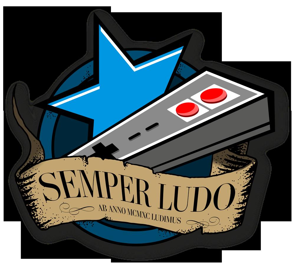 Logo Semper Ludo